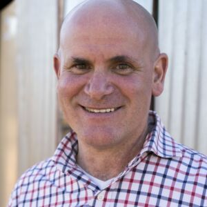 James Urdang, founder and CEO of Education Africa